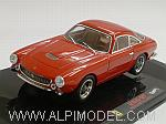 Ferrari 250 GT Berlinetta Lusso 1962 (Red) by HOT WHEELS.