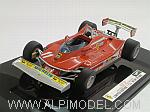 Ferrari 312 T4 GP Italy 1979 World Champion Jody Scheckter by HOT WHEELS