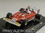 Ferrari 312 T2 6-Wheels Test Fiorano 1977 Niki Lauda by HOT WHEELS.