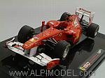 Ferrari 150mo Italia GP Tukey 2011 Fernando Alonso by HOT WHEELS.