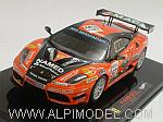 Ferrari F430 GT3 #57 Winner Italian GT3 2009 Bontempelli _ Livio by HOT WHEELS.