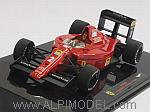 Ferrari F1-90 GP Brasil 1990 Nigel Mansell by HOT WHEELS.