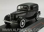 GAZ 11-73 1942 (Black) by IST MODELS