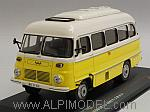 Robur LO3000 FR2M-B21 Bus 1972 (Yellow) by IST MODELS