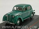 Moskwitch 401 1955 (Green) by IST MODELS
