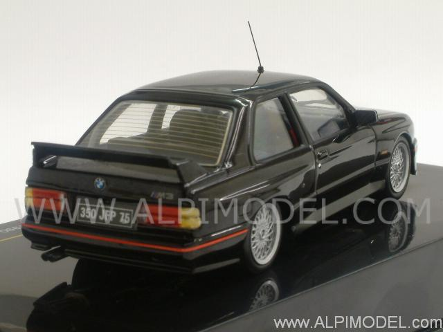 Ixo Models Clc072 Bmw M3 E30 Sport Evolution 1990 1 43