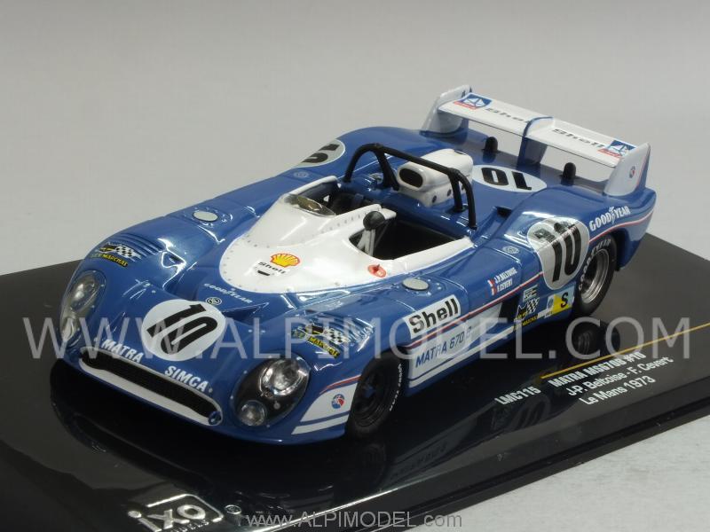Le Mans Miniatures Matra 9