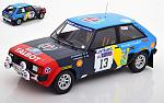 Talbot Sunbeam Lotus #13 RAC Rally 1982 Fauchille - Frequelin by IXO MODELS