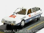 Citroen CX RTL Route du Rhum by IXO MODELS