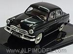 Volga M21 Serie I 1956 (Black) by IXO MODELS