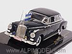 Mercedes 300D Limousine 1957 President Somoza of Nicaragua by IXO MODELS