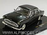Simca Ariane 8 1958 Black by IXO MODELS