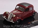 Citroen Traction 7A 1934 (Bordeaux) by IXO MODELS