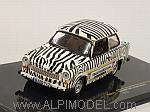 Trabant 601 (Trabi Safari) 1970 by IXO MODELS