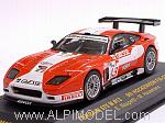 Ferrari 575 M #13 E.Naspetti-M.Hezemans 5th Hockenhein FIA-GT 2004 by IXO MODELS