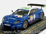 Aston Martin DBR9 #1 Winner 1000 Miles Brasil 2006 Piquet - Piquet Jr. - Bouchut - Castro Neves by IXO MODELS
