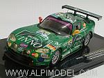 Dodge Viper GT-S R #126 Spa 2003 Lamy - Mollekens - De Radigues by IXO MODELS