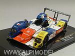 Courage Oreca LC70E Judd #5 Test Paul Ricard 2008 Solberg - Muller by IXO MODELS