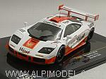 McLaren F1 GTR #14 Spa 1996 Bscher - Kox by IXO MODELS