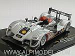 Audi R15 #2 Winner Sebring 2009 McNish - Kristensen - Capello by IXO MODELS