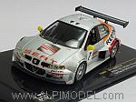 Seat Toledo GT #7 Test Day Spa 2003 Duez - De Castro - Lavieille by IXO MODELS