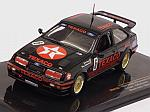 Ford Sierra RS Cosworth #6 Class Winner Dijon 500 1987 Soper - Niedzwiedz by IXO MODELS