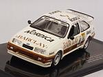 Ford Sierra RS Cosworth #4 WTCC Spa 1987 Winkelhock - Artzet - Burkhard by IXO MODELS