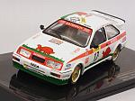 Ford Sierra RS Cosworth #17 WTCC Spa 1987 Semoulin - Pareja - Tassin by IXO MODELS