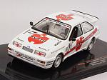 Ford Sierra RS Cosworth #11 WTCC Brno 1987 Winkelhock - Biela by IXO MODELS