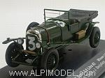 Bentley Sport 3.0 #3 Winner Le Mans 1927 Davis - Benjafield by IXO MODELS