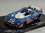 Matra MS 670B #12 Le Mans 973 Jabouille - Jaussaud by IXO MODELS