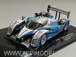Peugeot 908 HDI FAP #17 Le Mans 2009 Boullion - Pagenaud - Treluyer by IXO MODELS