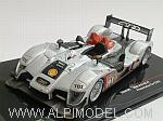 Audi R15 TDI #1 2009 Presentation Car by IXO MODELS