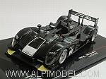 Audi R15 TDI #1 2009 Test Car Black by IXO MODELS