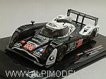 Lola Aston Martin #008 Le Mans 2010 Ragues - Vanina Ickx - Mailleux by IXO MODELS