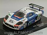 Saleen S7R #50 Le Mans 2010 Gardel -Canal -Berville by IXO MODELS