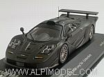 McLaren F1 GTR Long Tail - Carbon Body 1996 by IXO MODELS