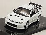 Subaru Impreza S12B 2008 Rally Specs (White) by IXO MODELS