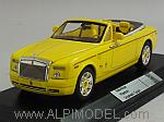 Rolls Royce Phantom Drophead Coupe 2011 Bijan Pakzad by IXO MODELS