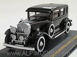 Cadillac V16 LWB Imperial Sedan 'Al Capone' 1930 by IXO MODELS