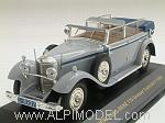 Mercedes 770 Grosser Cabriolet F 1930 by IXO MODELS