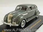 Chrysler Airflow Sedan 1936 by IXO MODELS