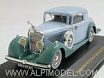 Panhard 6CS 1935 by IXO MODELS
