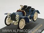 Mercedes Simplex 40 PS 1902 by IXO MODELS