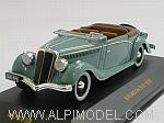 Salmson S4E 1938 by IXO MODELS