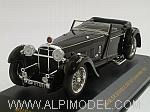 Daimler Double Six 50 Convertible 1931 by IXO MODELS