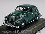 Opel Kapitan 4-doors Sedan First Generation 1939 (Green) by IXO MODELS