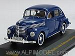 Opel Kapitan 4-Door Sedan (Second Generation) 1950 (Blue) by IXO MODELS