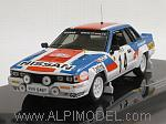 Nissan 240 RS #14 Rally Monte Carlo 1984 Kaby - Gormley by IXO MODELS