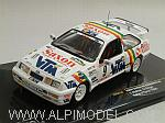 Ford Sierra RS Cosworth #9 Rally D'Ypres 1990 McRae - Ringer by IXO MODELS
